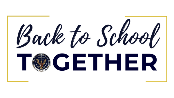 Back-to-School Together Plan & Information