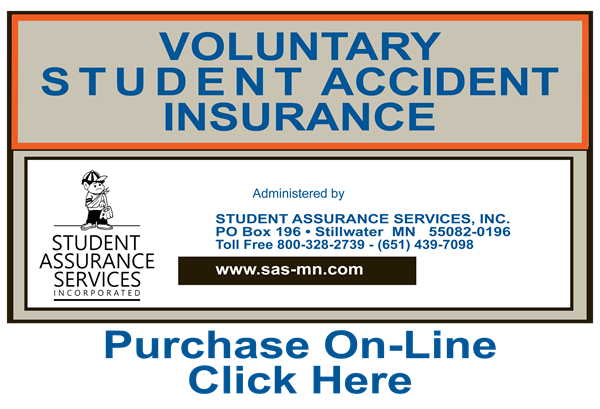 Link to purchase student accident insurance